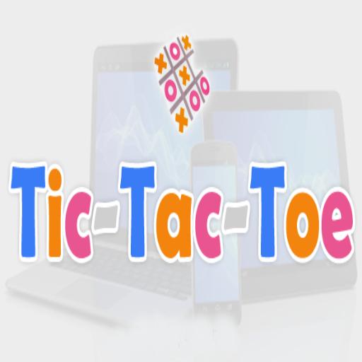 TicTacToe LOGO-APP點子