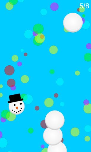 Snowin' Snowmen