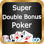 Super Double Bonus Poker