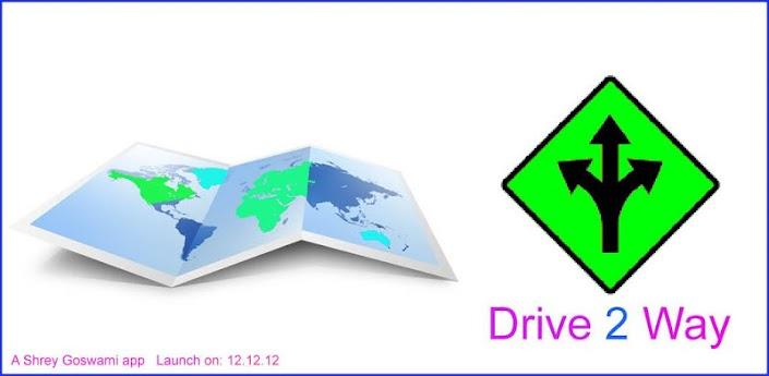 Drive2way