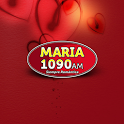 Romantic Music Radio María icon