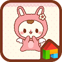 rabbitbbobbo dodol theme icon