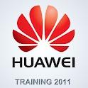Huawei Capacitación 2011 logo