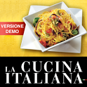 La Cucina Italiana - DEMO icon