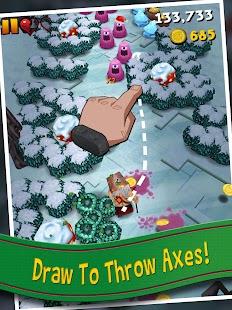 Max Axe - screenshot thumbnail