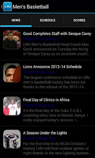 iLMU - screenshot thumbnail