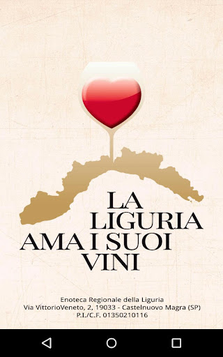 Enoteca Liguria