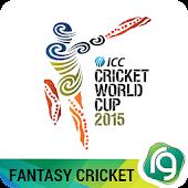 ICC CWC 2015 Fantasy Cricket