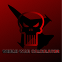 World War Calculator icon