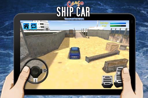 玩免費賽車遊戲APP|下載货船转运车3D app不用錢|硬是要APP