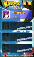 Screenshot of KusPow: Pirates! (Trial)