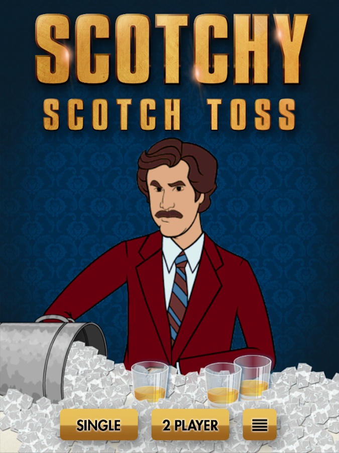 Scotchy Scotch Toss- screenshot