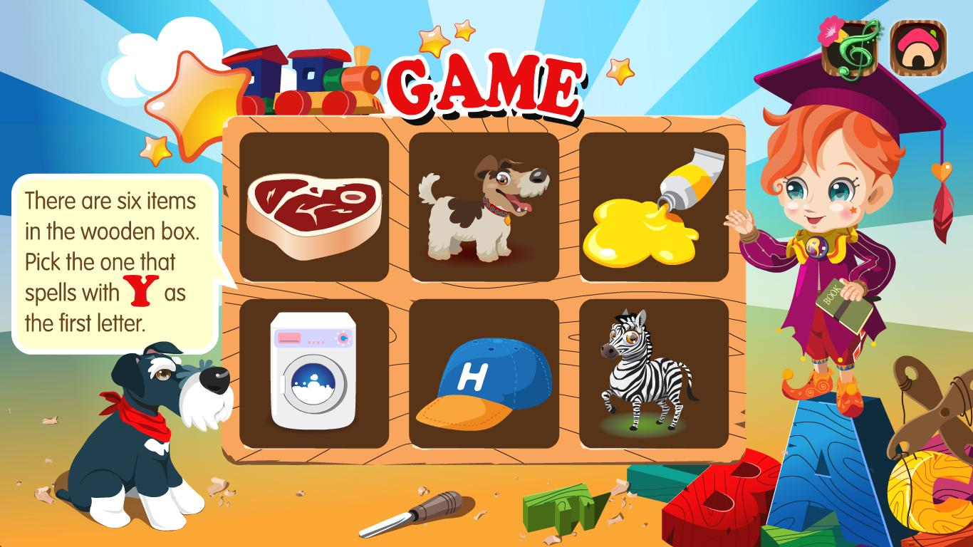 pinocchio games for preschoolers