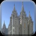 LDS Temples logo