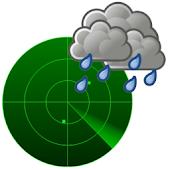 Radar Meteorológico España,