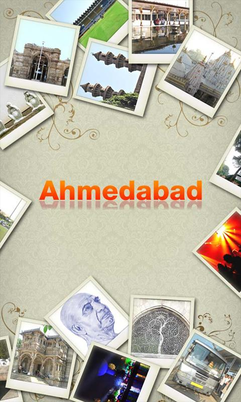 Ahmedabad- screenshot