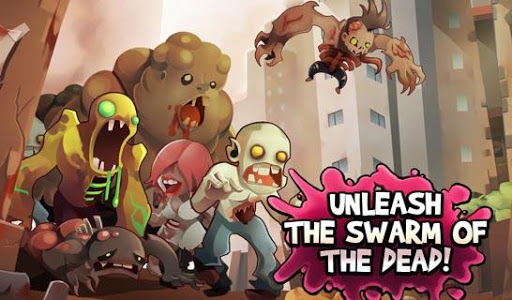 Swarm of the Dead - LE v1.1.2