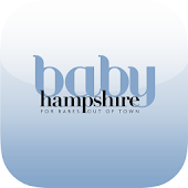 Baby Hampshire magazine