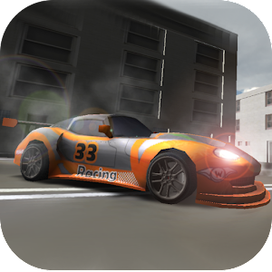 Underground Rush Driver for PC and MAC