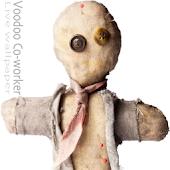 Voodoo doll Co-worker