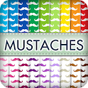 Mustache Wallpapers Patterns
