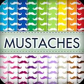 Mustache Wallpapers Patterns