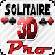 Solitaire 3D Pro v3.3.8