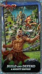 Dragons of Atlantis: Heirs Screenshot 16