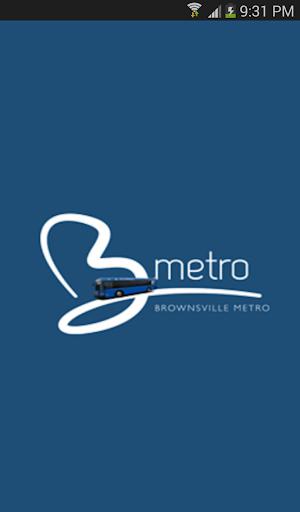 Brownsville Metro
