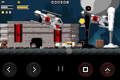 Gunslugs Screenshot 2