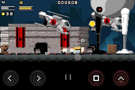 Gunslugs Screenshot 2