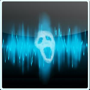 Ghost Hunter (EMF, EVP, SCAN) 1.1.7 Icon