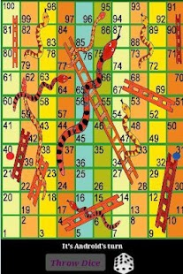 Snakes & Ladders- screenshot thumbnail