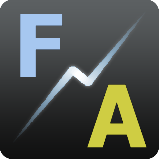 Financial Advisor LOGO-APP點子