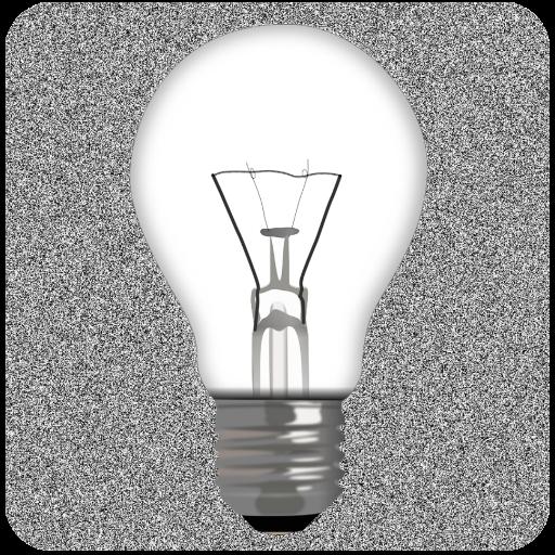白噪聲小夜燈 生活 App LOGO-APP試玩