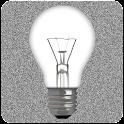 Weißes Geräuschnachtlicht icon