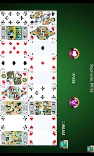 Tarot Deluxe HD- screenshot thumbnail