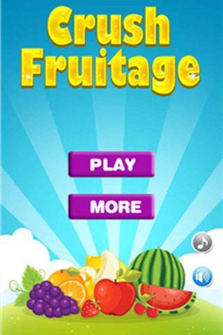 Crush Fruitage