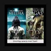 Amish Tripathi Novels