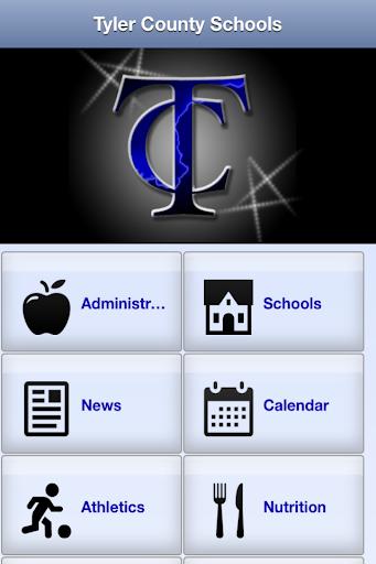 Tyler County Schools