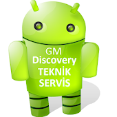 Discovery Teknik Servisi