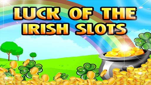ラッキーアイルランドのカジノのスロット