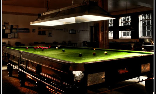 Snooker Pro TV
