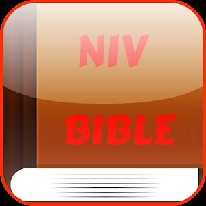 Bible NIV (FREE) 書籍 App LOGO-APP試玩