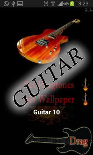 Gitar Müzikleri Zil Ses Resim