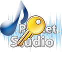dPocket Studio Key icon