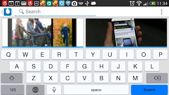 download click here to download iphone keyboard emoji keyboard apk qr ...