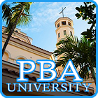 Palm Beach Atlantic University icon