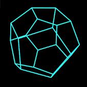 Dodekaeder Live-Wallpaper