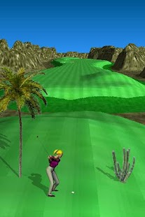 Par 72 Golf  Lite - screenshot thumbnail